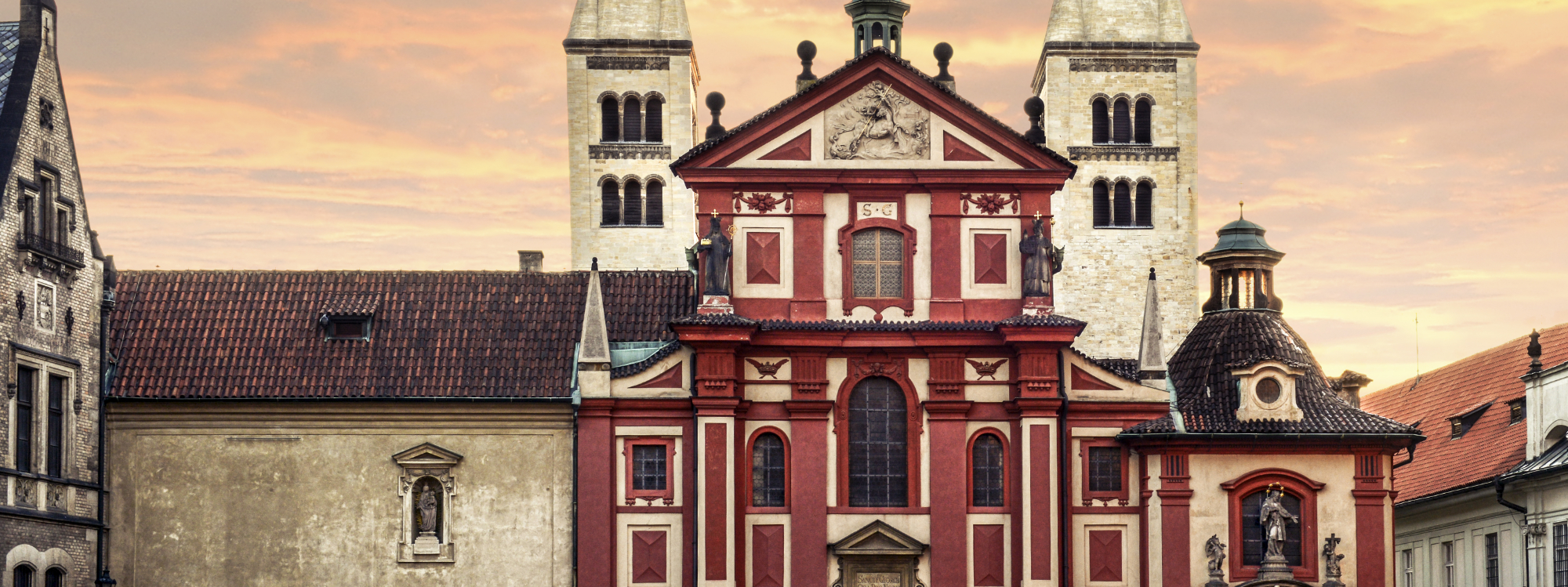 Classical concerts at Prague Castle from July to January 2021